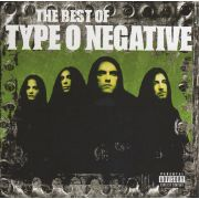 TYPE O NEGATIVE - Best of CD