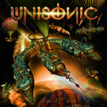 UNISONIC - Light Of Dawn 2LP Ear Music