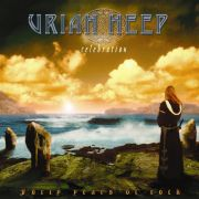 URIAH HEEP - Celebration - Forty Years Of Rock CD