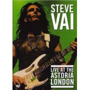 VAI STEVE - Live at astoria London 2DVD