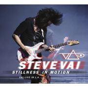 VAI STEVE - Stillness In Motion – Vai Live In L.A. 2CD