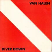 VAN HALEN - Diver down CD