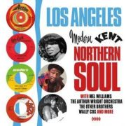 773d9dcfbf8b4 V/A - Los Angeles Modern Kent Northern Soul LP