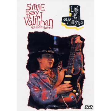 VAUGHAN STEVIE RAY - Live at El Mocambo DVD
