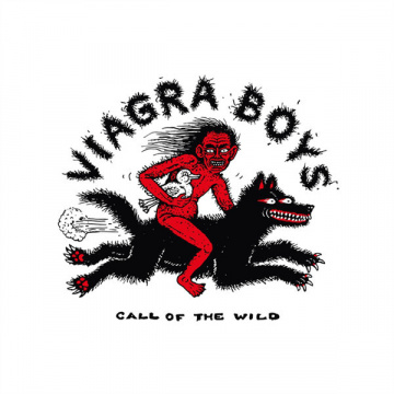 "VIAGRA BOYS - Call Of The Wild 12"" EP UUSI"