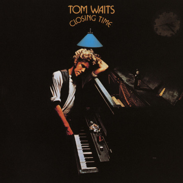 TOM WAITS - Closing Time LP Anti UUSI 180gram
