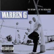 WARREN G - Return of regulate CD