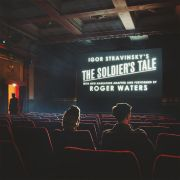ROGER WATERS - IGOR STRAVINSKY'S THE SOLDIER'S TALE 2LP Music On Vinyl