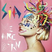 SIA - We Are Born CD