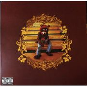 WEST KANYE - College dropout CD