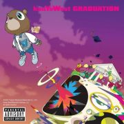 WEST KANYE - Graduation CD