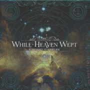WHILE HEAVEN WEPT - Suspended at Aphelion LP NB UUSI