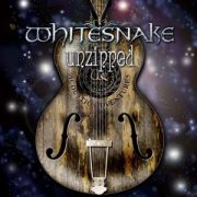 WHITESNAKE - Unzipped 5CD+DVD BOX SET