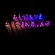 FRANZ FERDINAND - Always Ascending CD