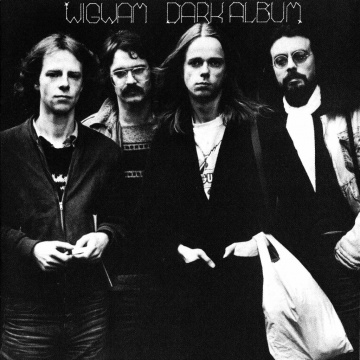 WIGWAM - Dark Album 2CD Expanded
