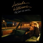 WILLIAMS LUCINDA -This Sweet Old World CD