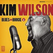 WILSON KIM - Blues And Boogie Vol 1 CD