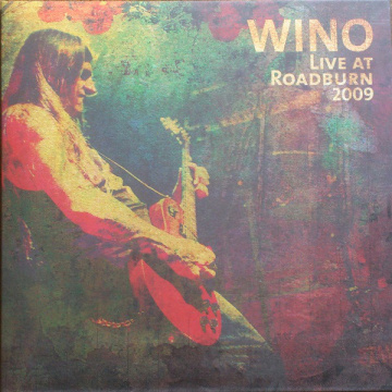 WINO - Live at Roadburn 2009 LP Roadburn