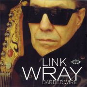 WRAY LINK - Barbed wire CD