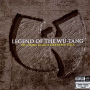 WU-TANG CLAN - Legend of the Wu-Tang CD