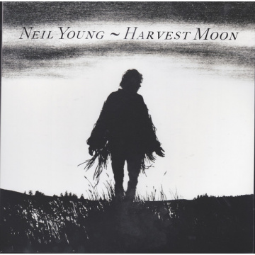NEIL YOUNG - Harvest Moon 2LP UUSI Warner Reprise