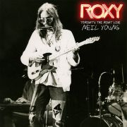 YOUNG NEIL - Roxy - tonight's the night live CD