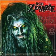 ZOMBIE ROB - Hellbilly Deluxe CD