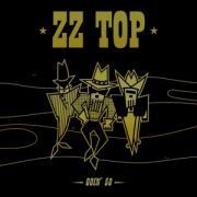 ZZ TOP - Goin' 50 3CD