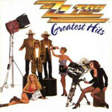 ZZ TOP - Greatest hits DVD