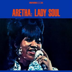 FRANKLIN ARETHA - Lady Soul LP Warner Music