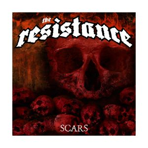 RESISTANCE - Scars
