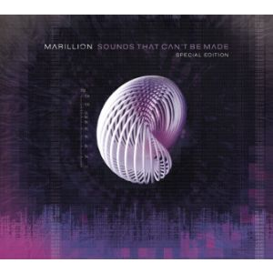 MARILLION - Sounds That Can't Be Made (Special Edition) 2LP Ear Music
