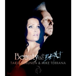 TURUNEN TARJA -Beauty & The Beat Blu-ray Disc