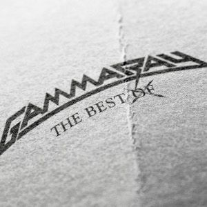 GAMMA RAY - The Best (of) 2CD