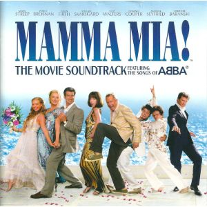 SOUNDTRACK - Mamma mia