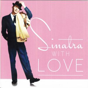 SINATRA FRANK - With Love CD