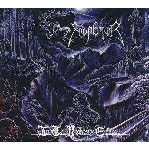 EMPEROR - In The Nightside Eclipse CD