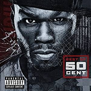 50 CENT - Best Of CD