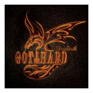 GOTTHARD - Firebirth CD