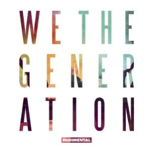 RUDIMENTAL - We the Generation DELUXE EDITION