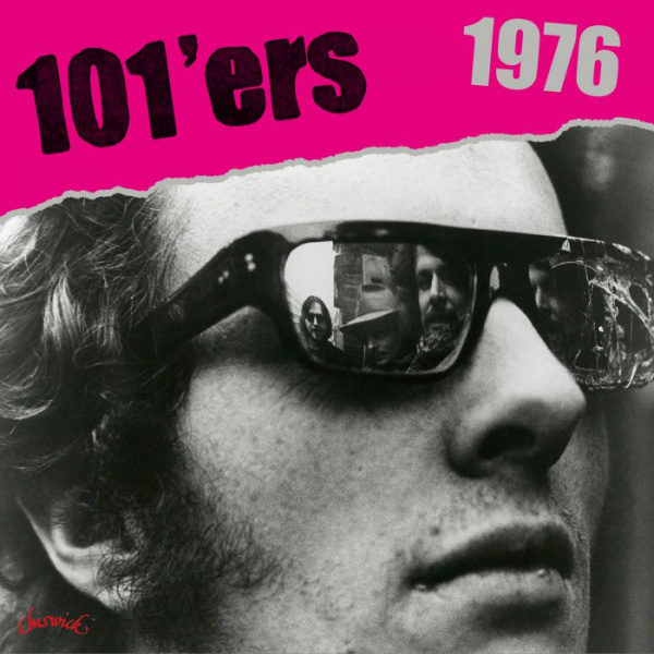 "THE 101'ers - 1976 EP 7"" Chiswick Records / ACE"