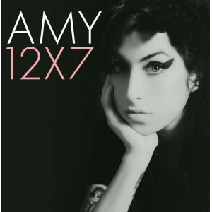 "WINEHOUSE AMY - 12×7"": The Singles Collection BOX SET"