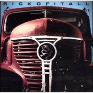 SICK OF IT ALL - Built to last CD