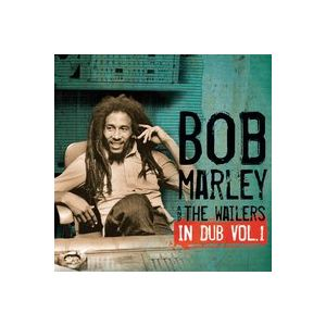 MARLEY, BOB & THE WAILERS - In Dub, vol. 1 LP Island