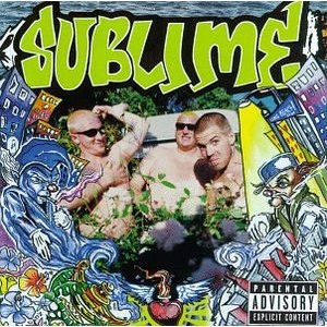 SUBLIME - Second Hand Smoke 2LP