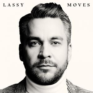 LASSY TIMO - Moves CD