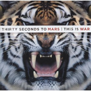 30 SECONDS TO MARS - This Is War 2LP+CD