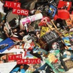 FORD LITA - Time Capsule LP