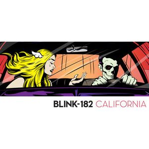 BLINK-182 - California CD