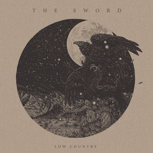 SWORD - Low Country CD